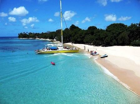 Barbados Arrival Procedures